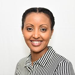 Fifi Seboka