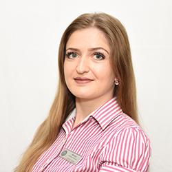 Monica Caloenescu