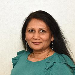 Premila Patel