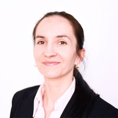 Melinda Tiron